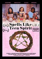 Spells Like Teen Spirit 4.7 Poster W Lau