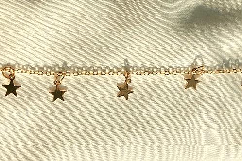 Starlight Chocker Necklace