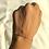 Thumbnail: Dainty Twist Bracelet