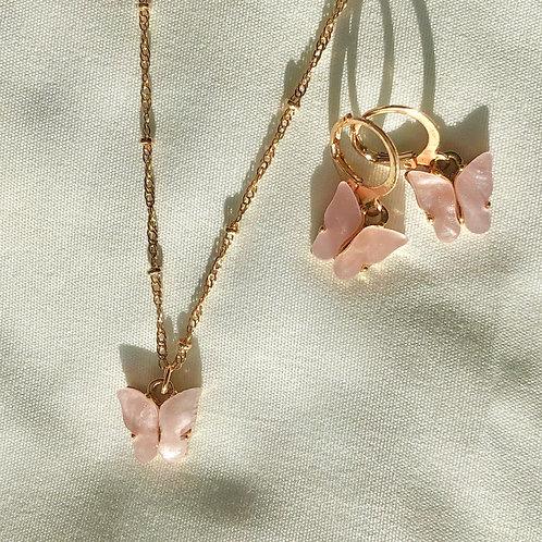 Mariposa Rosa Bundle Set