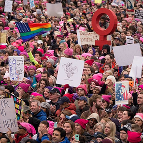What Does it Mean to be a Feminist?