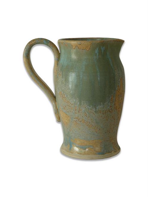Green Jug (Stoneware)