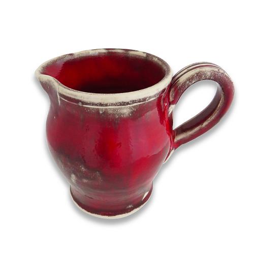 Red Jug (Earthenware)