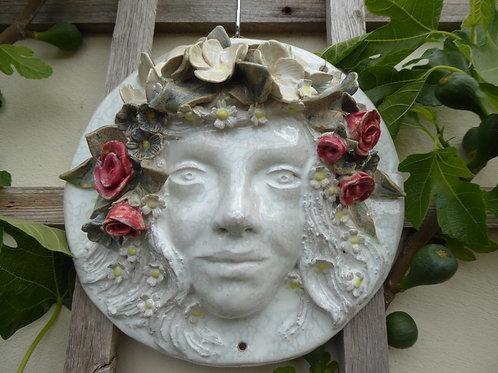 Flora (Stoneware)