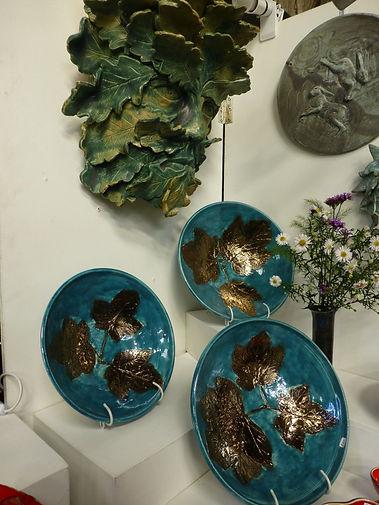 Rachel Padley Ceramics Pottery Artist