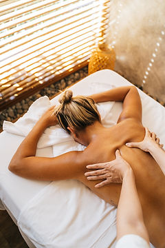 Optimal Health Massage Therapy is goal oriented massage therapy that is for pain relief and stress relief and unique to you.