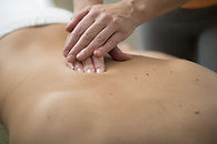 Massage, heated stone massage, hot stone massage, pain relief, back pain, Massage near me