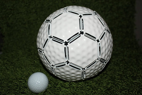 Classic golf ball