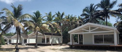 Empreendimento no Mussulo . Angola