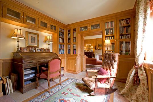 Biblioteca . Cascais . 2005