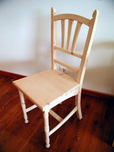 Cadeira VJ Casanova