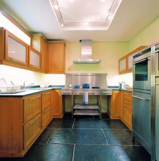Cozinha contemporânea . Antigo Showroom VJ em Colares . 2003