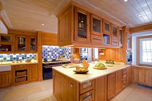Cozinha clássica . Alvito . 2004