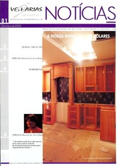 Newsletter VJ 1 | Outubro de 2000