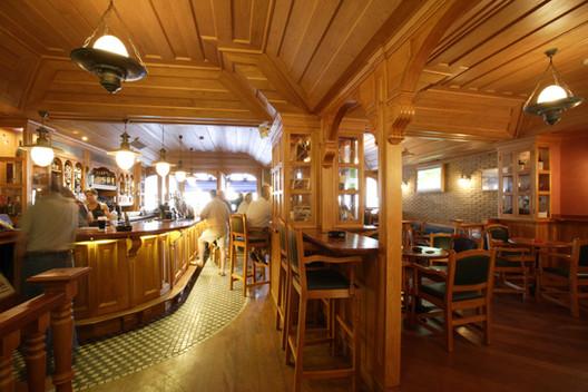 O'Neills Irish Bar . Vilamoura . 2005