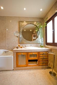 Armário de casa de banho . Cascais . 2003
