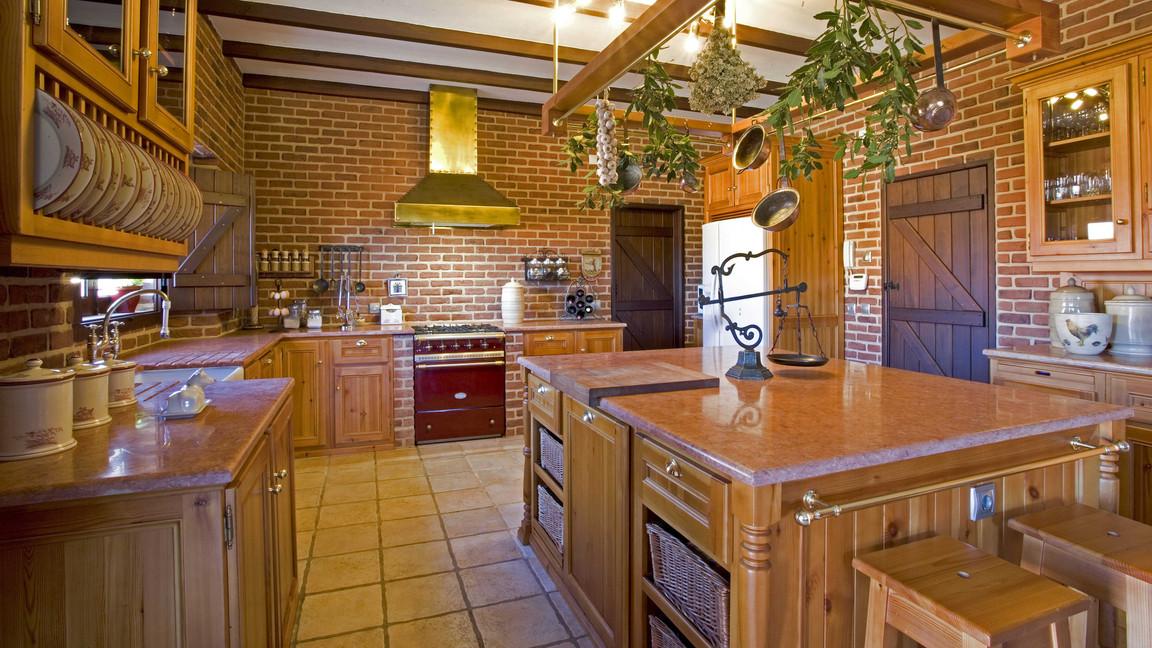 Cozinha clássica . Alcoentre . 2002