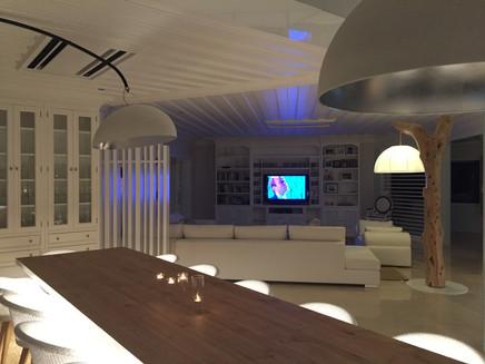 Casa Shantimar . Algarve . 2016