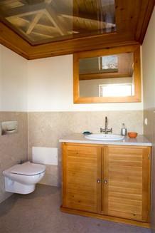 Móvel de casa de banho . Algarve . 2004