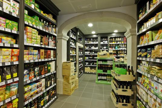 Mercearia d'Aldeia . Janas . 2008