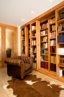Biblioteca . Cascais . 2003