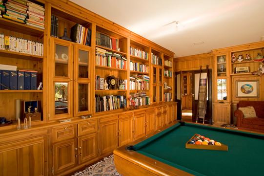 Biblioteca . Azeitão