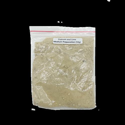 Fertiliser Package