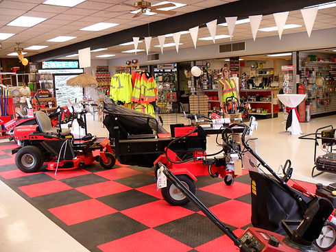 Evans Equipment Company Rental and Sales