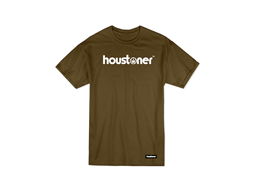 """houstoner™ """"O.G."""" T - S h i r t"""
