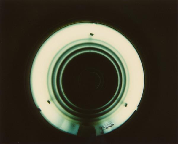Lampe Küche III  08 07 05