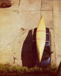 Boot auf Auto 07 10