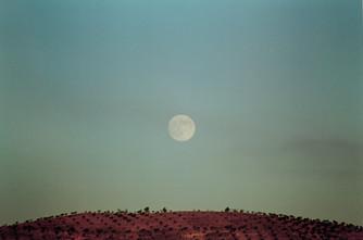 Mondlandschaft
