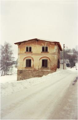Haus an der Strasse