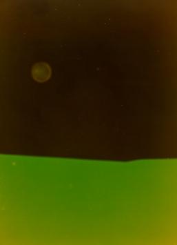 Mond - Nacht II