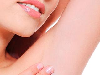 Cuidados para ter após a depilação