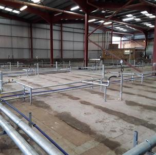 Steam Enhanced NAPL Recovery w/ Entrained Pesticides - ERM, UK