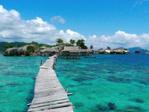 10 Tempat Menakjubkan di Sulawesi yang Wajib Dikunjungi
