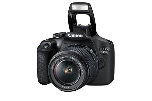 canon DSLR camera millennial group wedding gift ideas with gyphto
