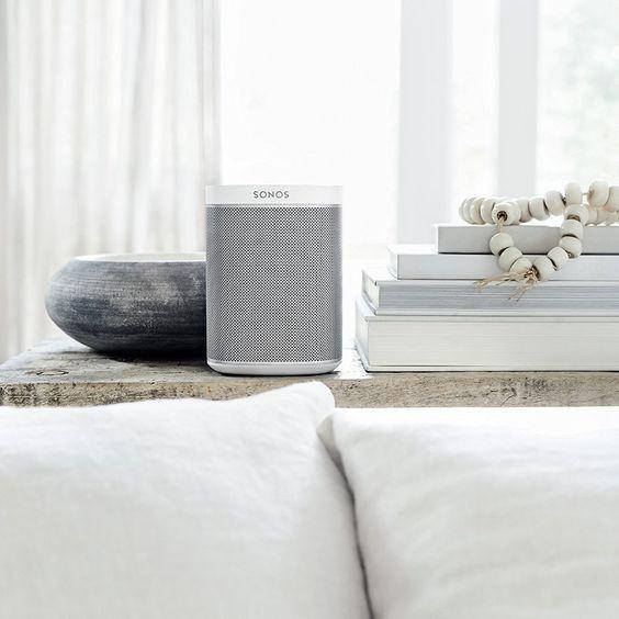 Sonos home sound system wedding gift ideas with gyphto