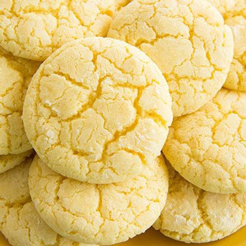 Lemon Hissy Fits Cookies
