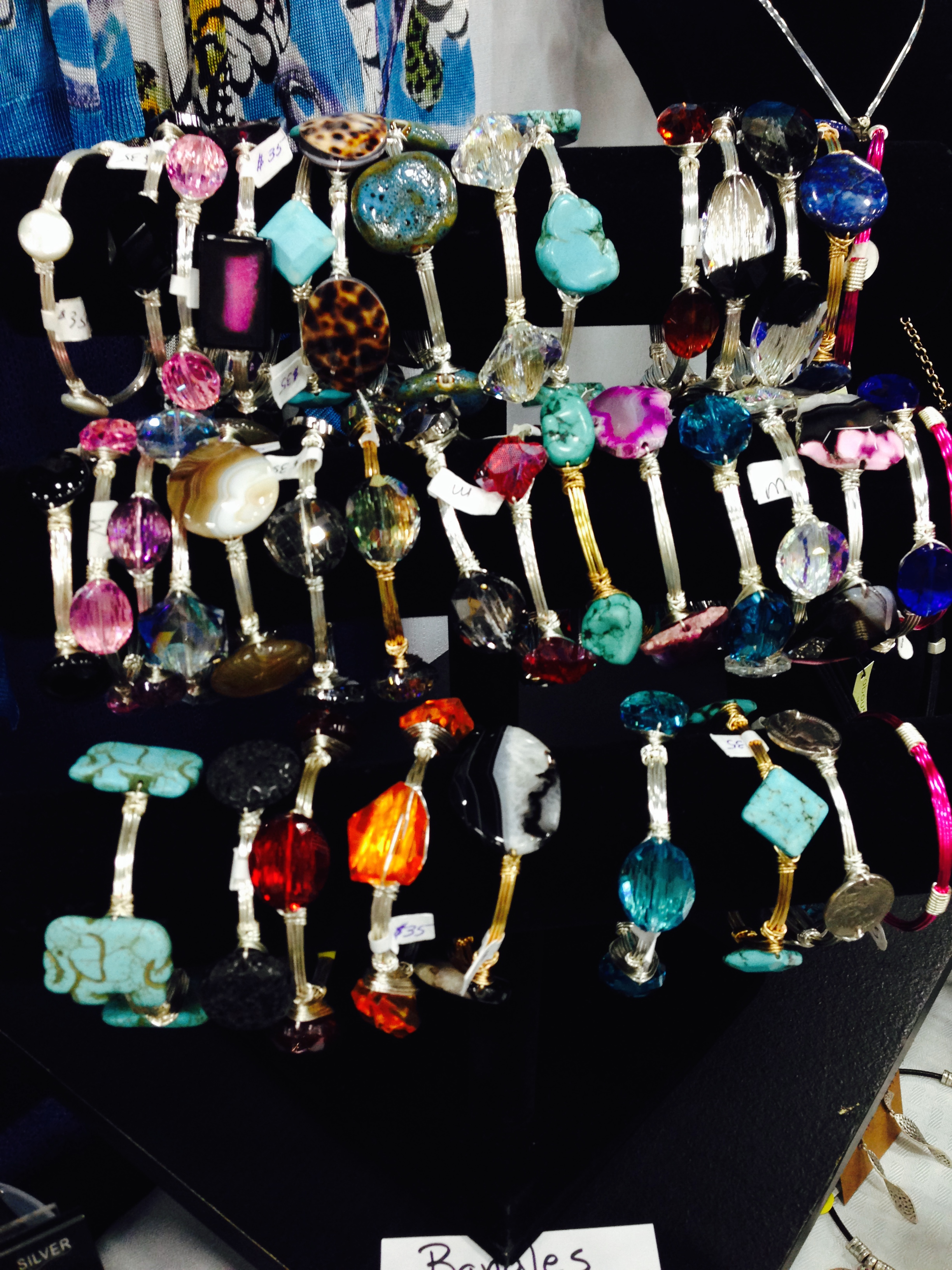 Sister Stones Jewelry Trunk Show