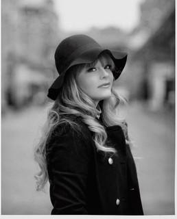 Print/Model Photography