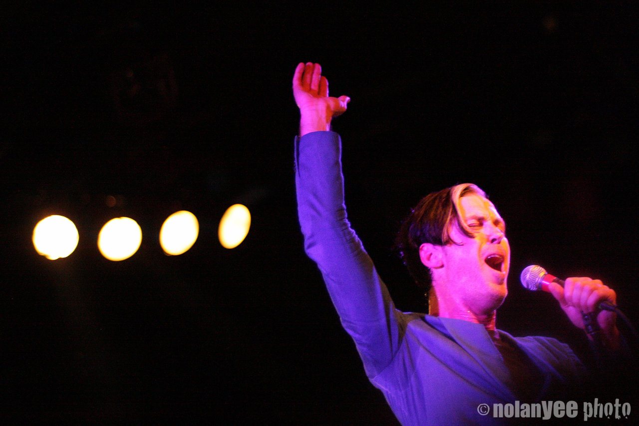 Fitz and the Tantrums - Boston 2011