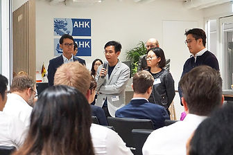 AHK Innovation Night HK Q and A.jfif