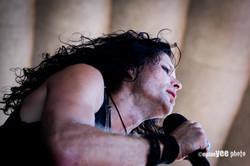Art of Dying - Uproar Festival