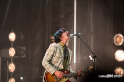 The Replacements - Boston 2014