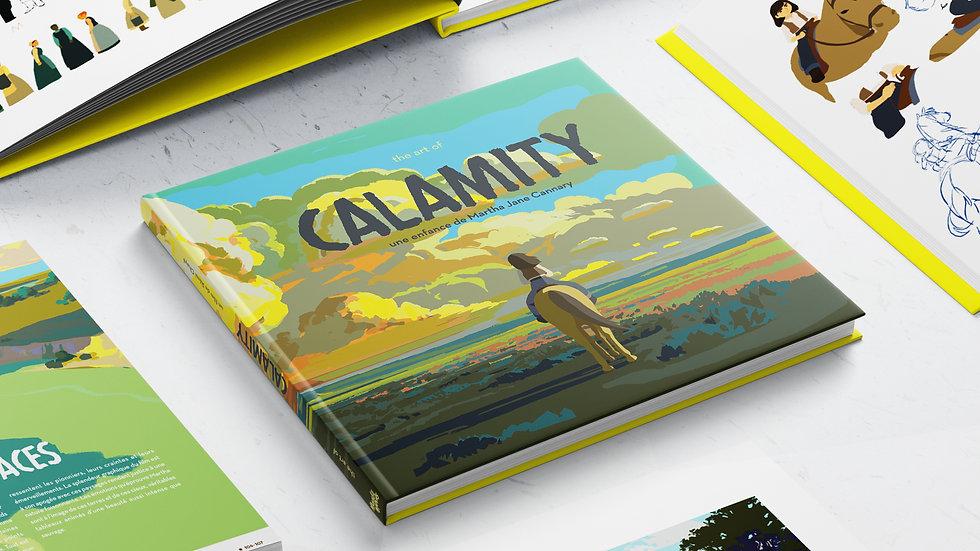 THE ART OF CALAMITY, une enfance de Martha Jane Cannary