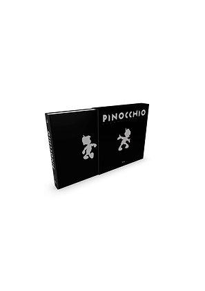 PINOCCHIO par Pierre Lambert, édition limitée