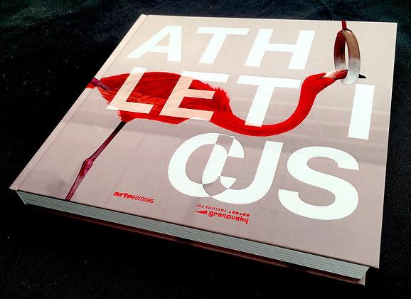 Athleticus, le beau livre de la série culte diffusée sur Arte.tv