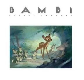 BAMBI par Pierre Lambert